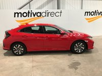 USED 2020 69 HONDA CIVIC 1.0 VTEC SE 5d 125 BHP