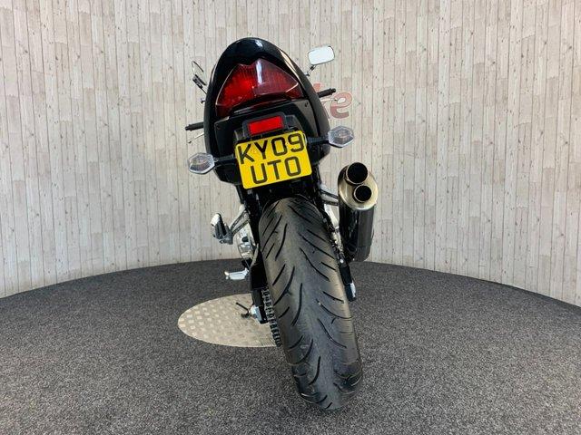 SUZUKI Bandit 1250 at Rite Bike