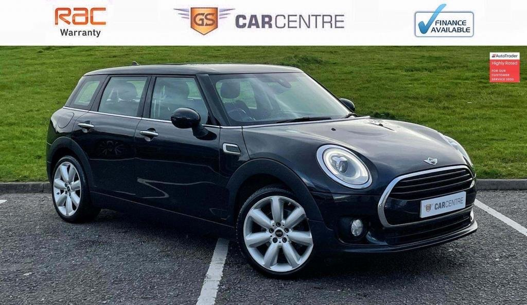 USED 2016 66 MINI CLUBMAN 1.5 Cooper (s/s) 6dr CHILI Pack | Sat Nav | Cruise