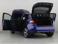 USED 2017 17 PEUGEOT 308 1.6 BLUE HDI S/S GT LINE 5d 120 BHP 1 OWNER   SAT NAV   PART LTHR