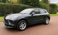 USED 2020 70 PORSCHE MACAN 2.0T PDK 4WD (s/s) 5dr VAT Q/DELIVERY MILES/ IN STOCK