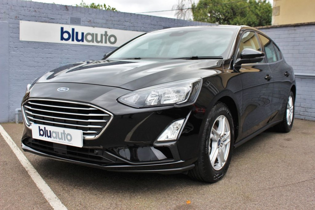 USED 2020 69 FORD FOCUS 1.5 ZETEC TDCI 5d 119 BHP Immaculate Example, Low Low Mileage, Huge Specification...