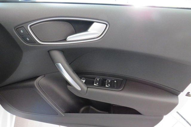 USED 2018 18 AUDI A1 1.4 SPORTBACK TFSI SPORT NAV 5d 123 BHP