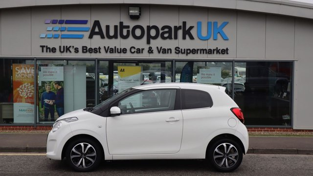 USED 2014 64 CITROEN C1 1.0 FLAIR 3d 68 BHP . LOW DEPOSIT OR NO DEPOSIT FINANCE AVAILABLE . COMES USABILITY INSPECTED WITH 30 DAYS USABILITY WARRANTY + LOW COST 12 MONTHS USABILITY WARRANTY AVAILABLE FOR ONLY £199 (DETAILS ON REQUEST). ALWAYS DRIVING DOWN PRICES . BUY WITH CONFIDENCE . OVER 1000 GENUINE GREAT REVIEWS OVER ALL PLATFORMS FROM GOOD HONEST CUSTOMERS YOU CAN TRUST .