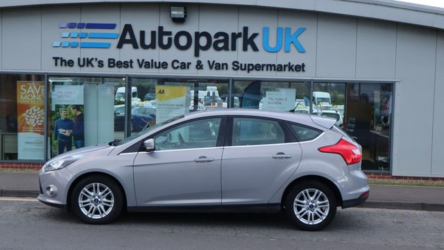 USED 2013 13 FORD FOCUS 2.0 TITANIUM TDCI 5d 139 BHP . LOW DEPOSIT OR NO DEPOSIT FINANCE AVAILABLE . COMES USABILITY INSPECTED WITH 30 DAYS USABILITY WARRANTY + LOW COST 12 MONTHS ESSENTIALS WARRANTY AVAILABLE FROM ONLY £199 (VANS AND 4X4 £299) DETAILS ON REQUEST. ALWAYS DRIVING DOWN PRICES . BUY WITH CONFIDENCE . OVER 1000 GENUINE GREAT REVIEWS OVER ALL PLATFORMS FROM GOOD HONEST CUSTOMERS YOU CAN TRUST .