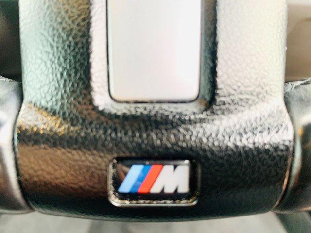 "USED 2015 65 BMW 4 SERIES 2.0 420D M SPORT 2d 188 BHP FULL SERVICE HISTORY - MOT OCTOBER 2021 - SATELLITE NAVIGATION - 19"" M SPORT ALLOY WHEELS - HEATED SEATS - 2 KEYS"