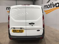 USED 2017 67 FORD TRANSIT CONNECT 1.5 220 P/V 100 BHP