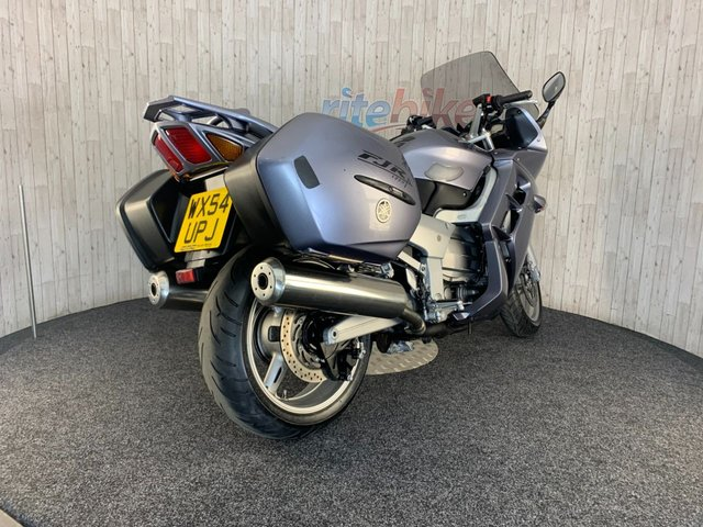 YAMAHA FJR1300 at Rite Bike