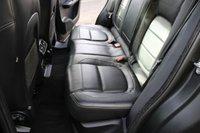 "USED 2016 66 JAGUAR F-PACE 2.0 R-SPORT AWD 5d 178 BHP SAT/NAV, DAB, BLUETOOTH, FULL HEATED LEATHER, TINTED GLASS, UPGRADED 22"" ALLOYS"