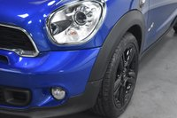 USED 2013 63 MINI COOPER 2.0 COOPER SD ALL4 3d 145 BHP (4X4 - HEATED SEATS - PRIVACY)