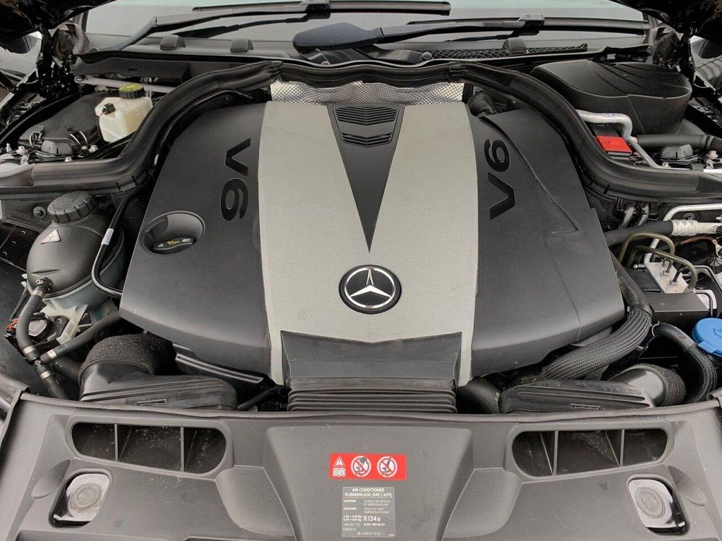 USED 2012 62 MERCEDES-BENZ C-CLASS 3.0 C350 CDI BLUEEFFICIENCY AMG SPORT 4d 262 BHP