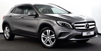 USED 2016 16 MERCEDES-BENZ GLA-CLASS 2.1 GLA200 Sport (Premium Plus) 7G-DCT (s/s) 5dr Pan Roof, Sat Nav, Camera +