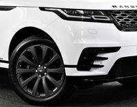 USED 2018 68 LAND ROVER RANGE ROVER VELAR 2.0 P250 R-Dynamic S Auto 4WD (s/s) 5dr £6k Extras, Pan Roof, Black Pk