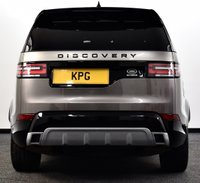 "USED 2017 67 LAND ROVER DISCOVERY 3.0 TD V6 HSE Auto 4WD (s/s) 5dr £9k Extra's, Dynamic Pk, 21""s"