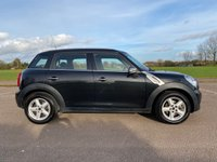 USED 2013 63 MINI COUNTRYMAN 1.6 ONE D 5d 90 BHP