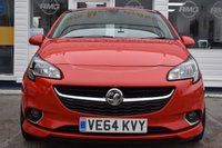 USED 2015 64 VAUXHALL CORSA 1.2 SRI VX-LINE CDTI ECOFLEX S/S 3d 94 BHP AVAILABLE FOR ONLY £150 PER MONTH WITH £0 DEPOSIT