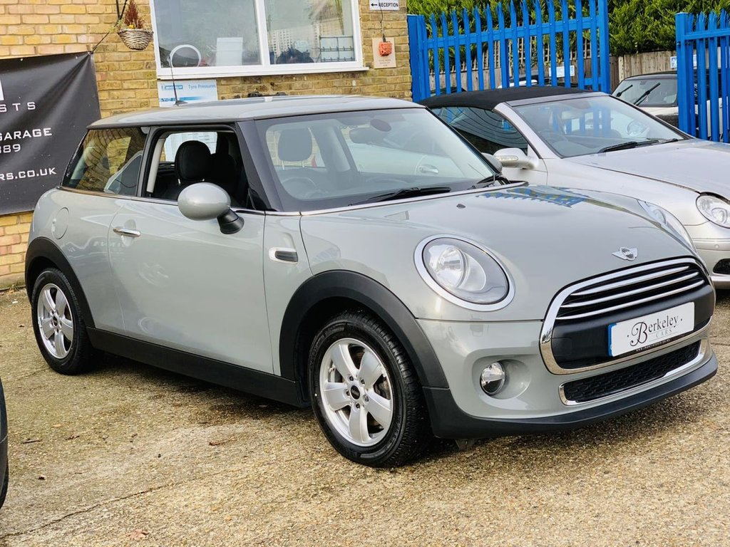 USED 2016 16 MINI HATCH ONE 1.5 ONE D 3d 94 BHP WE SPECIALISE IN MINI'S!!!!!!