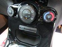 USED 2013 63 FORD FIESTA 1.0 ZETEC 5d 99 BHP