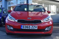 USED 2015 65 KIA CEED 1.6 PRO CEED SE 3d 133 BHP FINANCE FROM £199 PER MONTH £0 DEPOSIT