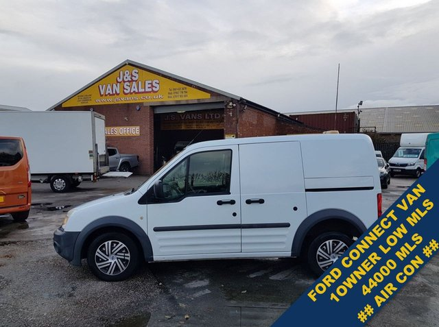 USED 2012 12 FORD TRANSIT CONNECT 1.8 T200 LR SWB 1 OWNER 44K MLS ### AIR CON ### #### BIG SPEC VAN WATCH FULL H/D VIDEO ###