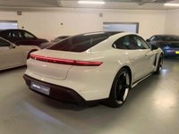 USED 2020 PORSCHE TAYCAN 79.2kWh 4S Auto 4WD 4dr VAT Q / DELIVERY MILES ONLY
