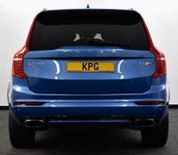 USED 2016 66 VOLVO XC90 2.0h T8 Twin Engine 9.2kWh R-Design Auto 4WD (s/s) 5dr £67k New, 1 Owner, F/V/S/H +