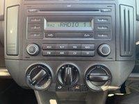 USED 2009 09 VOLKSWAGEN POLO 1.2 12v (70) MATCH 5 DOOR