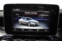 USED 2015 MERCEDES-BENZ C CLASS C200 AMG Line 4dr Auto