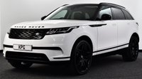 USED 2018 18 LAND ROVER RANGE ROVER VELAR 2.0 D180 Auto 4WD (s/s) 5dr £51k New, 1 Owner, F/LR/S/H +