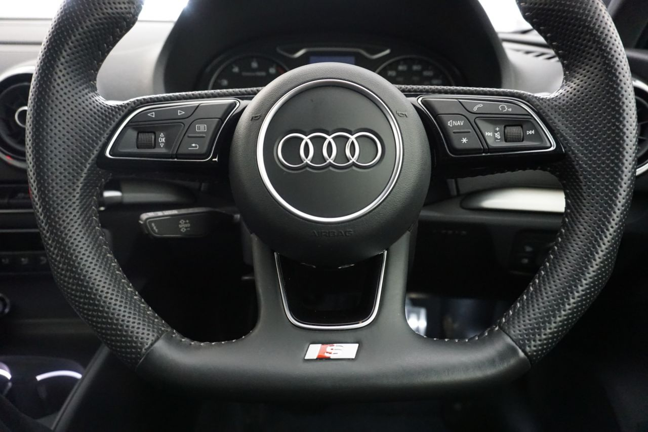 Used AUDI A3 for sale