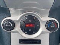 USED 2010 60 FORD FIESTA 1.4 TITANIUM 3d 96 BHP * LOW MILEAGE CAR * 12 MOMTHS FREE AA MEMBERSHIP *