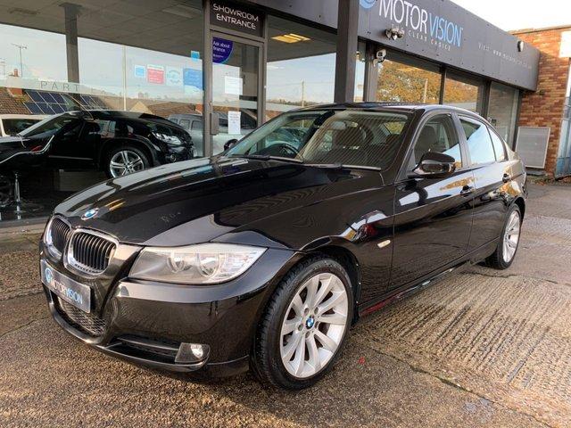 2008 58 BMW 3 SERIES 2.0 320I SE 5d 148 BHP