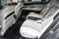 USED 2018 68 BMW 7 SERIES 3.0 740LD XDRIVE M SPORT 4d 315 BHP