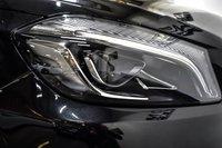 USED 2017 67 MERCEDES-BENZ A-CLASS 1.6 A 200 WHITEART PREMIUM PLUS 5d 154 BHP