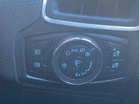 USED 2014 14 FORD FOCUS 1.6 TITANIUM NAVIGATOR TDCI 5d 113 BHP * 6 SPEED * LOW MILEAGE CAR * 12 MOMTHS FREE AA MEMBERSHIP *