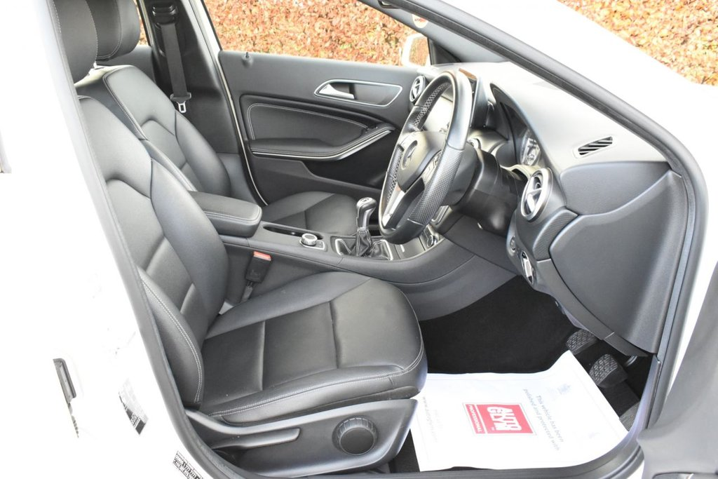USED 2015 15 MERCEDES-BENZ A-CLASS 1.5 A180 CDI Sport Edition 5dr (E6)
