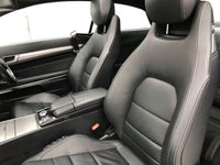 USED 2015 65 MERCEDES-BENZ E-CLASS 2.1 E220 BLUETEC AMG LINE 2d 174 BHP ** OPEN FOR CLICK & COLLECT **