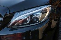 USED 2016 66 MERCEDES-BENZ C-CLASS 2.1 C250 D AMG LINE 4d AUTO 204 BHP