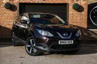 USED 2016 66 NISSAN QASHQAI 1.6 N-CONNECTA DCI 5d 128 BHP