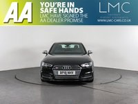 USED 2018 18 AUDI S4 3.0 S4 TFSI QUATTRO 4d AUTO 349 BHP FREE NATIONWIDE DELIVERY*