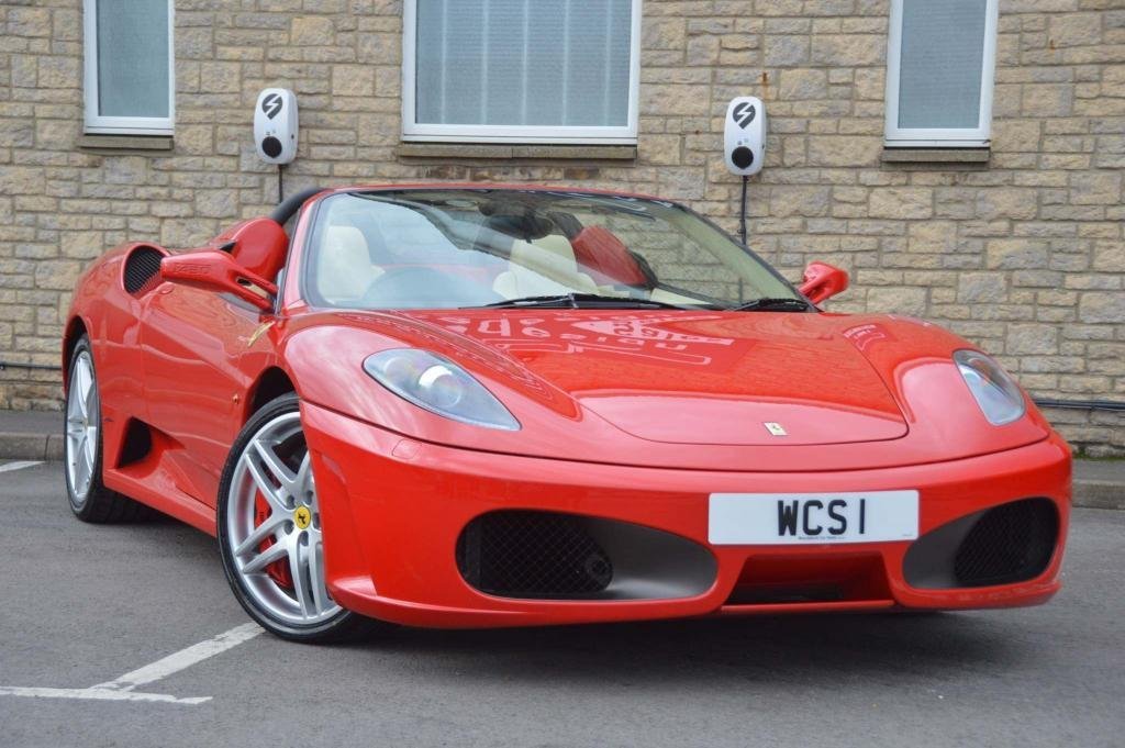 View our FERRARI 430