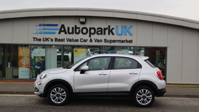 USED 2016 16 FIAT 500X 1.4 MULTIAIR POP STAR DDCT 5d 140 BHP . LOW DEPOSIT OR NO DEPOSIT FINANCE AVAILABLE . COMES USABILITY INSPECTED WITH 30 DAYS USABILITY WARRANTY + LOW COST 12 MONTHS ESSENTIALS WARRANTY AVAILABLE FROM ONLY £199 (VANS AND 4X4 £299) DETAILS ON REQUEST. ALWAYS DRIVING DOWN PRICES . BUY WITH CONFIDENCE . OVER 1000 GENUINE GREAT REVIEWS OVER ALL PLATFORMS FROM GOOD HONEST CUSTOMERS YOU CAN TRUST .