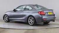 USED 2016 66 BMW 2 SERIES 3.0 M240I 2d 335 BHP