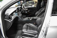 USED 2018 68 MERCEDES-BENZ GLC-CLASS 2.1 GLC 250 D 4MATIC AMG LINE PREMIUM PLUS 4d 201 BHP