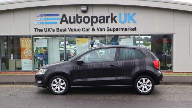 USED 2011 61 VOLKSWAGEN POLO 1.2 MATCH 3d 59 BHP . COMES USABILITY INSPECTED WITH 30 DAYS USABILITY WARRANTY + LOW COST 12 MONTHS ESSENTIALS WARRANTY AVAILABLE FROM ONLY £199 (VANS AND 4X4 £299) DETAILS ON REQUEST . MAKING MOTORING MORE AFFORDABLE . BUY WITH CONFIDENCE . OVER 1000 GENUINE GREAT REVIEWS OVER ALL PLATFORMS FROM GOOD HONEST CUSTOMERS YOU CAN TRUST .