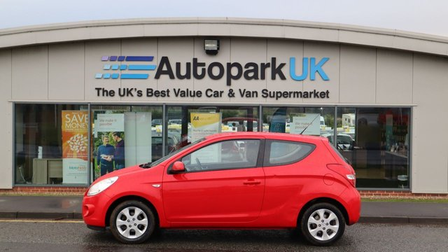 USED 2011 60 HYUNDAI I20 1.2 COMFORT 3d 77 BHP . LOW DEPOSIT NO CREDIT CHECKS SHORTFALL SHORT TERM FINANCE AVAILABLE ON THIS VEHICLE (AT THE MOMENT ONLY AVAILABLE TO CUSTOMERS WITH A NORTH EAST POSTCODE (ASK FOR DETAILS) . COMES USABILITY INSPECTED WITH 30 DAYS USABILITY WARRANTY + LOW COST 12 MONTHS USABILITY WARRANTY AVAILABLE FOR ONLY £199 (VANS AND 4X4 £299) DETAILS ON REQUEST. MAKING MOTORING MORE AFFORDABLE. . . BUY WITH CONFIDENCE . OVER 1000 GENUINE GREAT REVIEWS OVER ALL PLATFORMS FROM GOOD HONEST CUSTOMERS YOU CAN TRUST .