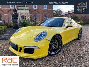 View our Porsche 911