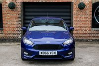 USED 2017 66 FORD FOCUS 1.0 ST-LINE 5d 124 BHP