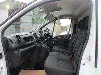 USED 2018 68 VAUXHALL VIVARO 1.6 L2H1 2900 SPORTIVE CDTI 5d 120 BHP A/c Hi Spec 2018 68 Vaux Vivaro sportive End of Dec Registered 29,000 Miles Vauxhall Warranty until end of December 2021