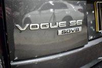 USED 2014 64 LAND ROVER RANGE ROVER 4.4 SDV8 VOGUE SE 5d 339 BHP